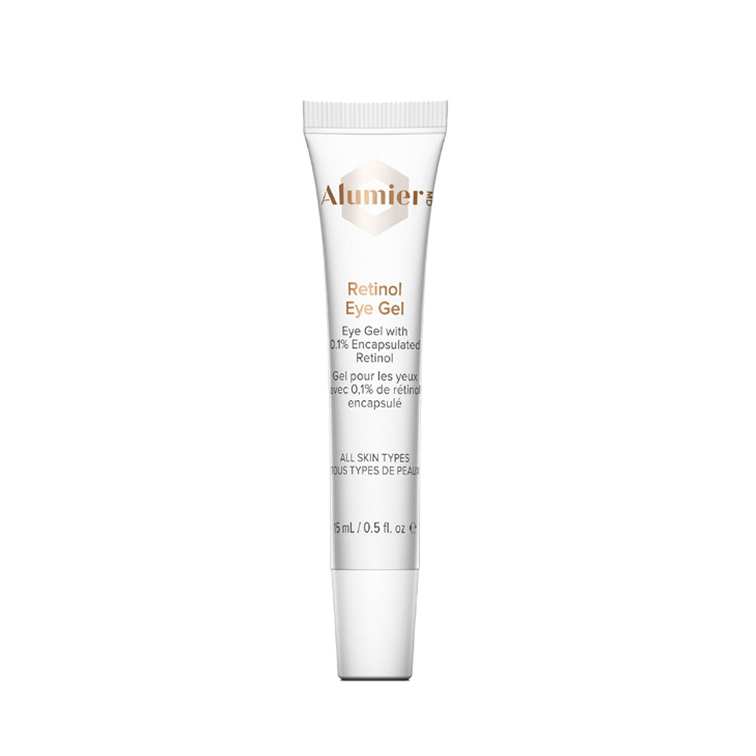 AlumierMD Retinol Eye Gel