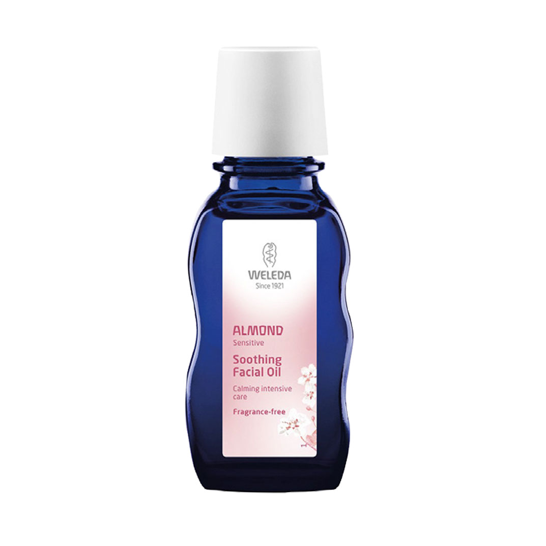 Weleda Facial Oil