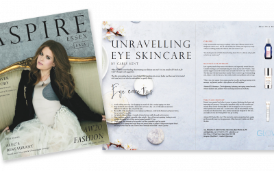 A Guide to Unravelling Eye Skincare